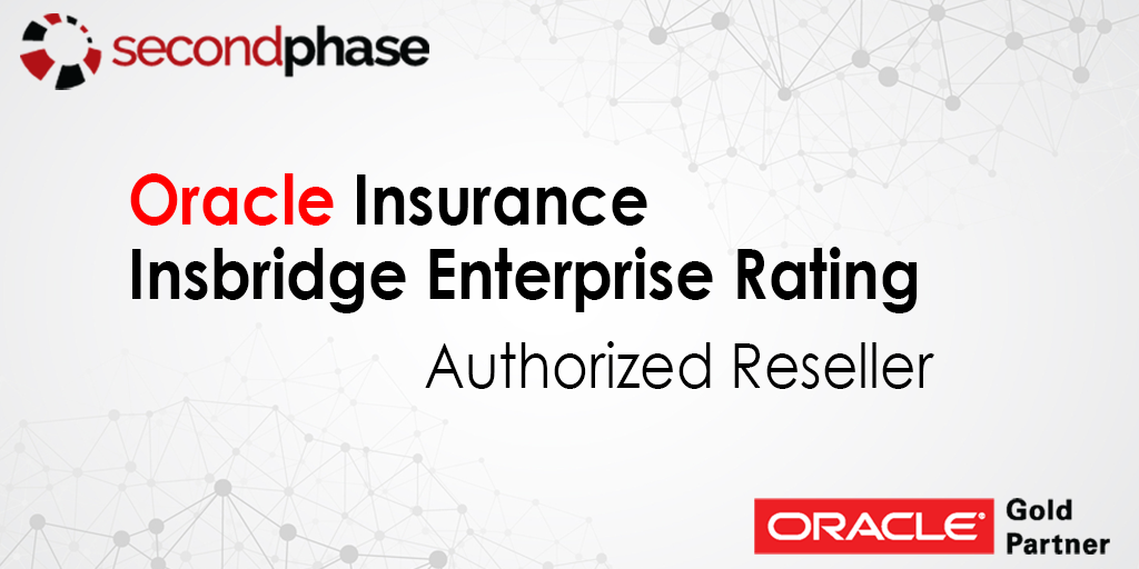 Second Phase Obtains Oracle Insbridge Resell Rights